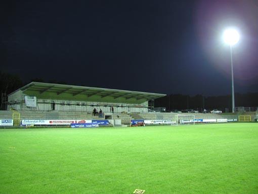 Waldstadion Kaiserlinde